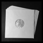 """Внутренние антистатические конверты для 10"""" пластинок"""