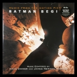 Hans Zimmer / James Newton Howard