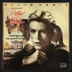David Bowie / Прокофьев / Britten / Eugene Ormandy / The Philadelphia Orchestra