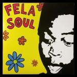 Fela Kuti Vs De La Soul