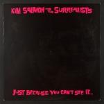 Kim Salmon And The Surrealists
