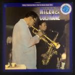 Miles Davis And John Coltrane