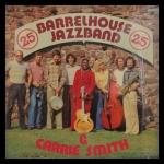 Barrelhouse Jazzband & Carrie Smith
