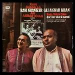 Ravi Shankar / Ali Akbar Khan