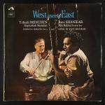 Yehudi Menuhin & Ravi Shankar