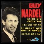 Guy Mardel