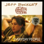 Jeff Buckley / Sly And The Family Stone