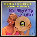 Damiron Y Chapuseaux / Los Reyes Del Merengue