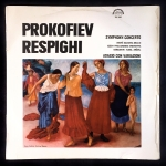 Andre Navarra / Czech Philharmonic Orchestra / Karel Ancerl