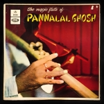 Pannalal Ghosh