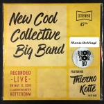 New Cool Collective Big Band / Thierno Koite