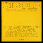 Anthony Braxton / Chick Corea / Dave Holland / Barry Altschul