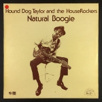 Hound Dog Taylor And The Houserocker