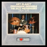Art Blakey Percussion Ensemble / The Jazz Messengers