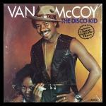 Van McCoy