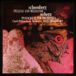 Czech Philharmonic Orchestra / Hans Swarowsky