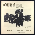 Milton Babbitt / Leslie Bassett / William O. Smith / Charles Wuorinen