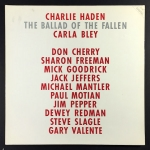 Charlie Haden / Carla Bley