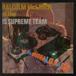 Malcolm McLaren & The World's Famous Supreme Team