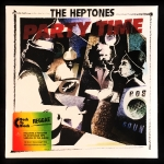 Heptones