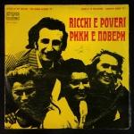 Ricchi E Poveri / Mac & Katie Kissoon