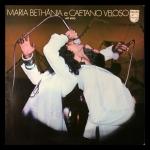 Maria Bethania E Caetano Veloso