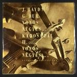 Tatrai String Quartet
