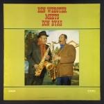 Ben Webster / Don Byas