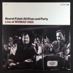 Nusrat Fateh Ali Khan and Party