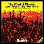 Robert Wyatt & SWAPO Singers