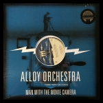 Alloy Orchestra