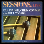 Cal Tjader, Chris Connor & Paul Togawa