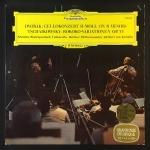 Мстислав Ростропович /  Berliner Philharmoniker / Herbert Von Karajan