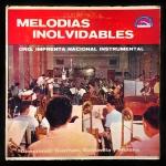 Orquesta Imprenta Nacional