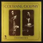 John Coltrane / Eric Dolphy