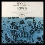 Kodaly / Bartok