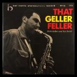 Herb Geller And His Sextet