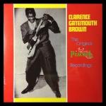 Clarence Gatemouth Brown