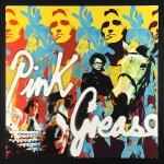Pink Grease