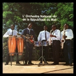 L'Orchestre National  De La Republique Du Mali