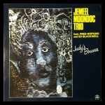 Jemeel Moondoc Trio
