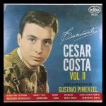 Cesar Costa Con Orquestra de Gustavo Pimentel