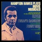 Hampton Hawes Trio