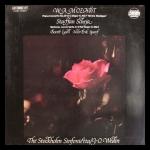 Bernt Lysell / Nils-Erik Sparf / The Stockholm Sinfonietta / Jan-Olav Wedin